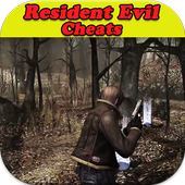 Great Cheats Resident Evil 4 1.0