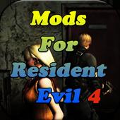 Mods For Resident Evil 4 1.0