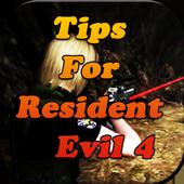 Tips For Resident Evil 4 1.0