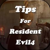Tricks For Resident Evil 4 1.0