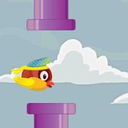 Jumpy Bird - Jump Through Pipes and Help The Bird 1.5