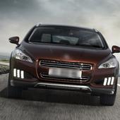 Themes Car Peugeot 508 1.0