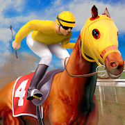 Real Horse Racing:Derby Horse Racing Game 2018 1.4