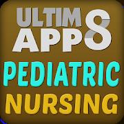 Pediatric Nursing Ultimate ReviewUltimate Review AppsEducation