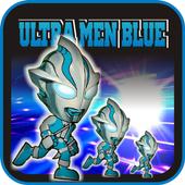 Ultra Men Blue 1.0