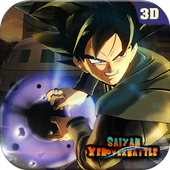 Saiyan Ultimate: Xenover Battle 1.5