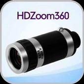 Zoom HD Camera (360) 7.6.2