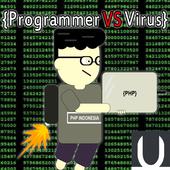 Programmer VS Virus 1.0.0