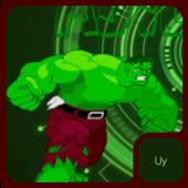 Incredible Green Hero 5.3.9