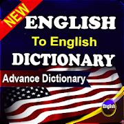 Offline  English Dictionary  Advanced Dictionary 1.04