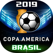 The 2019 Copa América: Brasil 1.0.3