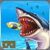 Killer Shark Attack VR