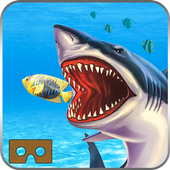 Hungry Shark Attack VR 1.1