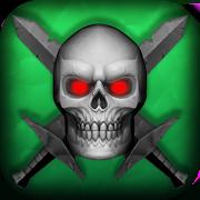 The Dark Book: RPG Offline 3.4.5
