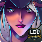 LOL Champion Manager - Strategy for League 1.34.000
