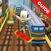 Guide for Subway Surfers 2.10