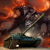Fire Demon - armored warfare 1.0