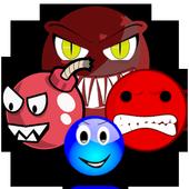Angry Balls War 1.0