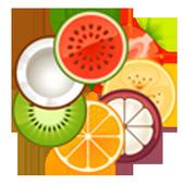 Arrange FruitsUng Dung VuiPuzzle