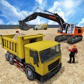 City Road Construction 3D Simulator 2018 1.2