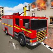American FireFighter City Rescue 2018 1.0