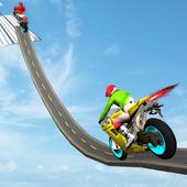 Impossible Moto Bike BMX Tracks Stunt 1.1