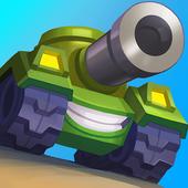 TankCraft.io - Online Battle 1.5.16060