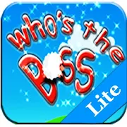 """""""Who's The Boss?"""" Lite 1.0"""
