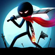 Stickman Ghost: Ninja Warrior 1.15