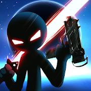 Stickman Ghost 2: Galaxy Wars 6.3