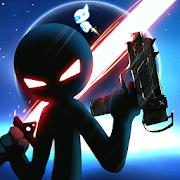 Stickman Ghost 2: Gun Sword - Shadow Action RPG 6.6
