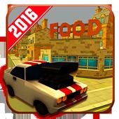 Crazy Drive Simulator 1.1