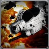Gunship Battle Commando 1.2