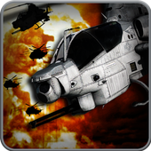 Gunship Battle Commando 1.2