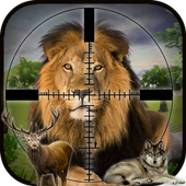Real Jungle Hunting Sniper Hunter Safari 1.9