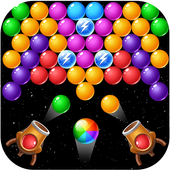 Candy Pop Bubbles Shooter 1.1