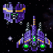 GalaxyShooter [弾幕シューティング]