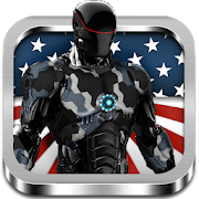 American Iron Avenger 1.4