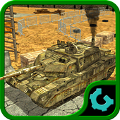 Army Tank Parking 2015UnitygamezCasual
