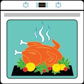 Блюда в духовке 1.0