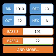 Base Converter 1.6