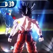 Ultimate Saiyan: Tenkaichi Battle 1.0
