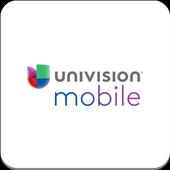 Univision Mobile Settings 1.0
