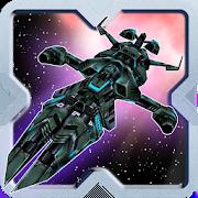 X FLEET: Space shooter 1.0