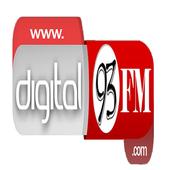 Rádio Digital 93 FM 1.0