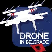 Drone in Belgrade 3.0.3
