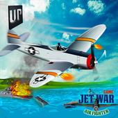 Jet War Game-Air Fighter Pro 1.0