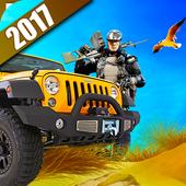 Safari Hunter 2017Urban Play GamesAction