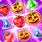 Witch Puzzle - Match 3 Games & Matching PuzzlesUpbeat Games: Cool Fun and Addicting Games to PlayPuzzle