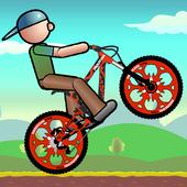BMX Rider 1